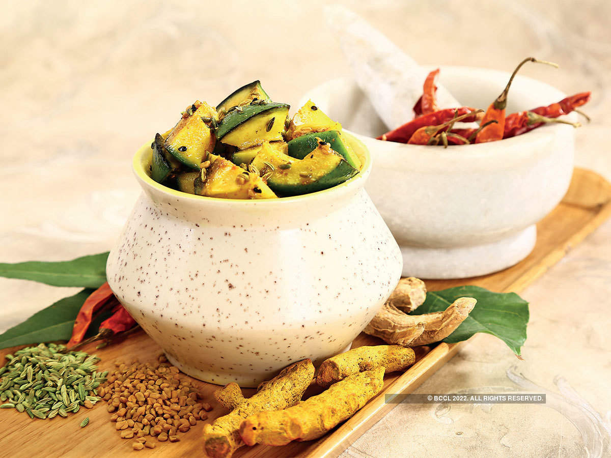The mystery of intriguing Indian spices - The Economic Times