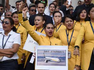 Salary For Cabin Crew In Jet Airways