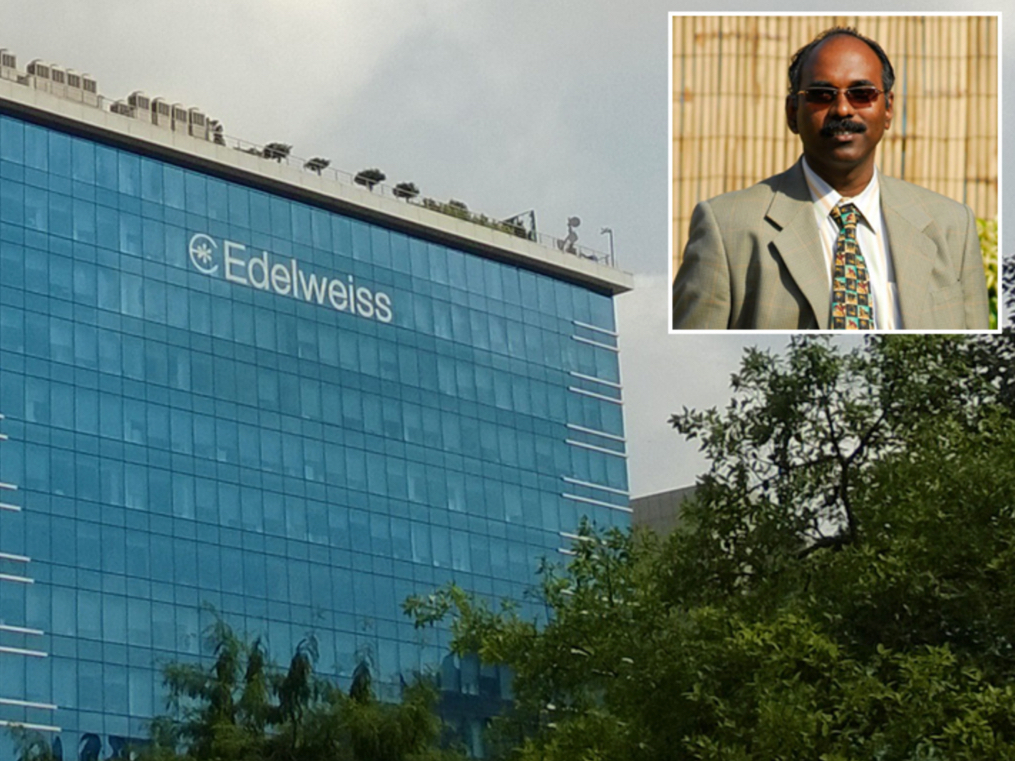 NSEL payments crisis: Forensic audit puts the lens on Edelweiss