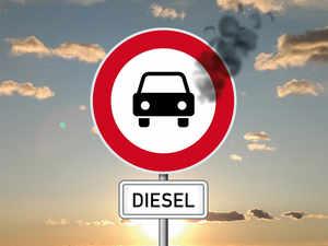 Diesel.getty
