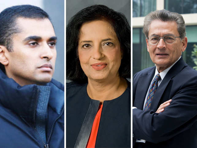 Rajat Gupta, Mathew Martoma, Roomy Khan: Indian Wall Streeters who fell from grace