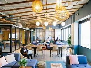 WeWork - others