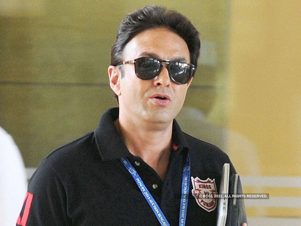 Ness Wadia sent to two years in jail in Japan over drugs possession: Report