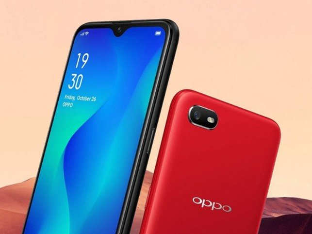Image result for Oppo A1k