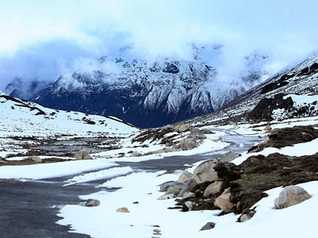 Yeti footprints? Indian Army spots these in the Himalayas - What is