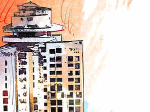 Government sells 'enemy properties' worth Rs 1,874 crore in April