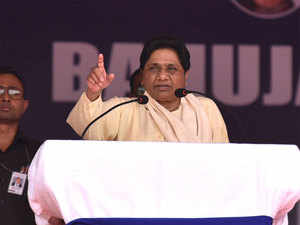 Mayawati---BCCL