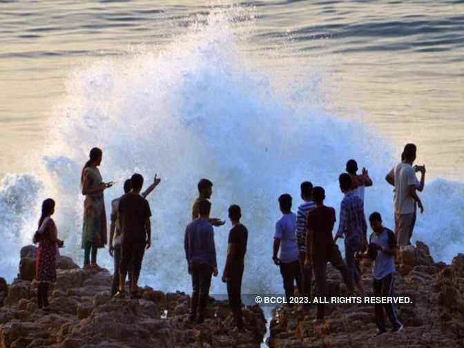 Cyclone 'Fani' likely to hit Odisha coast by Friday