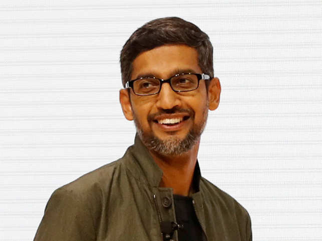 Sundar Pichai reveals India is YouTube's favourite, and