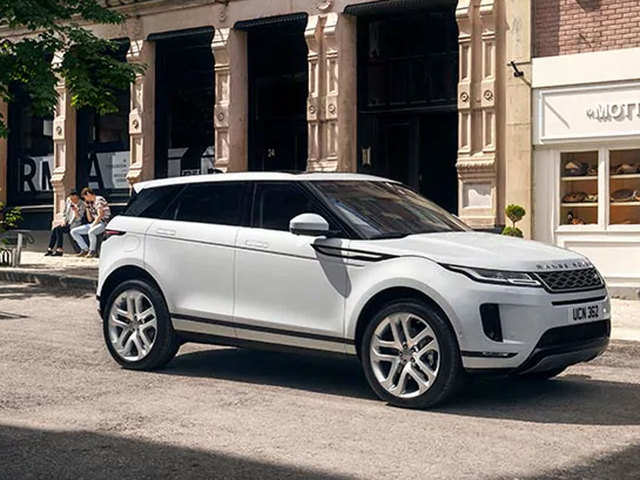Soybeans and eucalyptus are the new face of luxury in vehicles