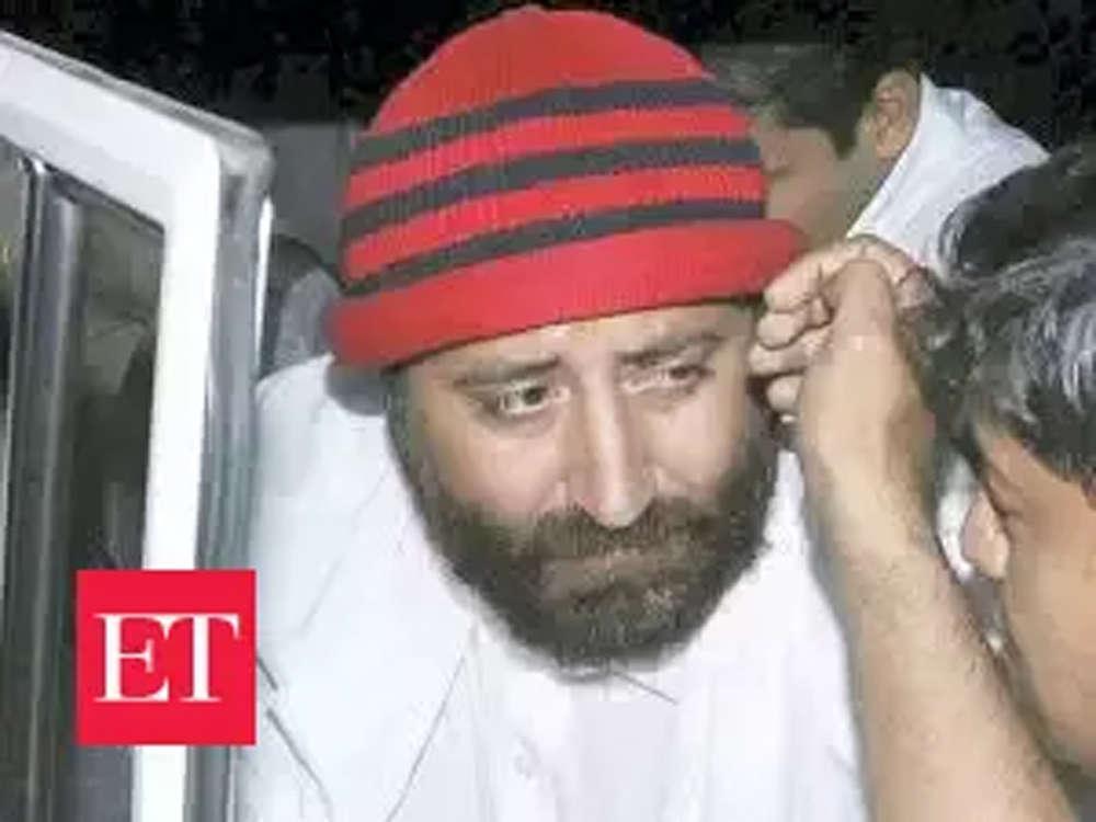 Asaram's son Narayan Sai gets life imprisonment in rape case