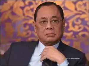 Woman who accused CJI Gogoi of sexual harassment withdraws from panel probe