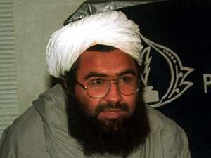 Decision on global terrorist tag on Masood Azhar likely today