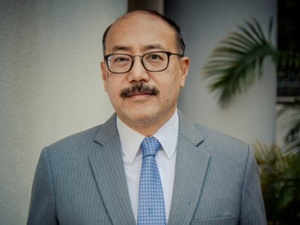 India not to sit back and watch subversion of int'l order, says envoy Shringla