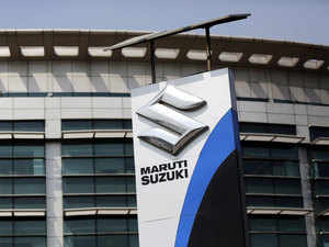 Maruti Suzuki Sales Maruti Suzuki Passenger Vehicle Sales Drop 20