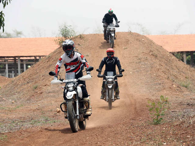 Hero MotoCorp launches XPulse200T, XPulse200 & XTreme 200S starting at Rs 94,000
