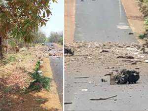 Gadchiroli IED blast: 15 commandos killed by Maoists in Maharashtra