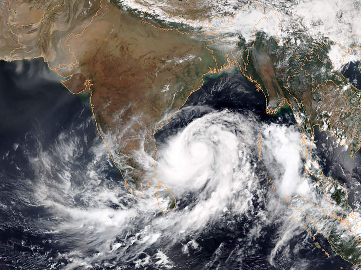 Cyclone Fani Updates: 8 lakh people evacuated