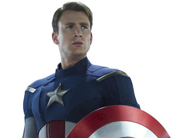 Wonderbaarlijk Captain America: 'Avengers: Endgame' directors tease a bright DI-88