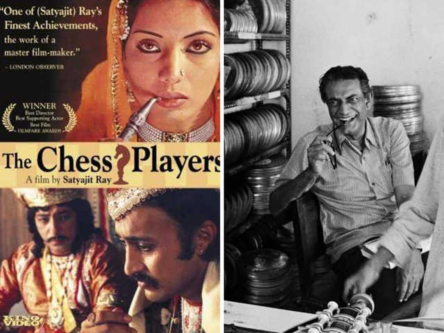 'Pather Panchali' - 5 Satyajit Ray Classics That Remain ...
