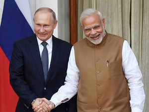 India-Russia must focus on high-tech sector to push trade volume to $ 30 bn by 2025: Study