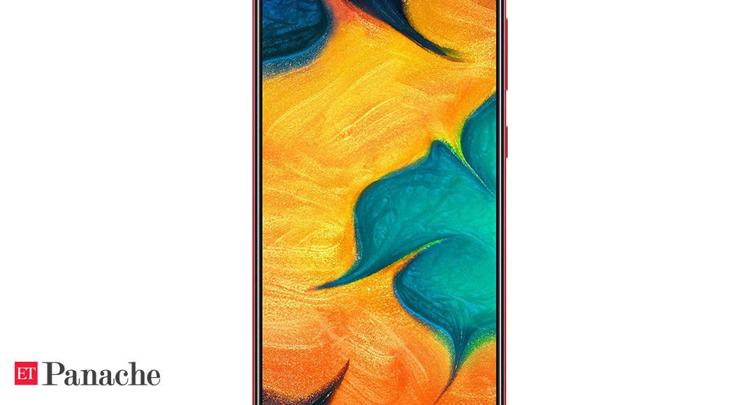 Samsung Galaxy A30 review: Good display but disappointing