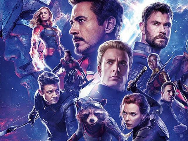 Avengers: Endgame: The 'Endgame' effect in India: Marvel film