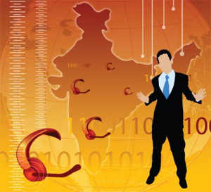 China steadily closing gap with India as top BPO destination