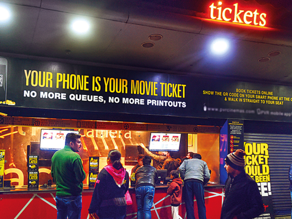 Lights, camera, rollback: How refunds have rewritten the script for online movie-ticketing platforms