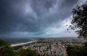 Watch: latest ground report from Bhubaneswar, Odisha