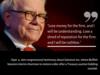  How Buffett came to run Berkshire