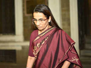 Previously unseen Essar trails emerge, the bell tolls faster for Chanda Kochhar