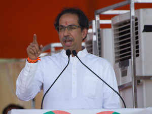 Shiv Sena slams Congress for questioning timing of JeM chief's listing