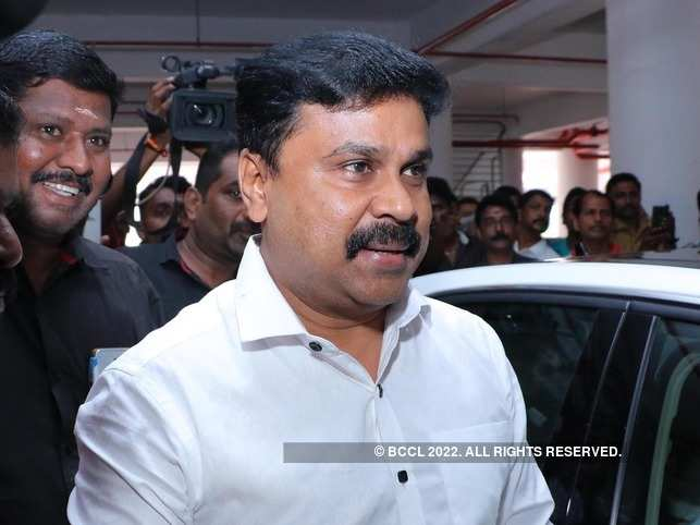 Kerala actress abduction case: SC stays trials, will consider Dileep's plea for digital evidence copy