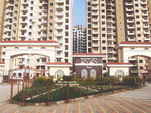 Home truths hit buyers as Amrapali probe findings go from bizarre to shocking