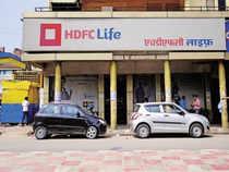 HDFC Life-1200