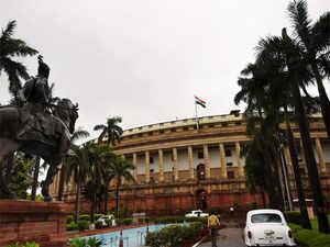 Parliament-BCCL