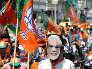 Modi-polls