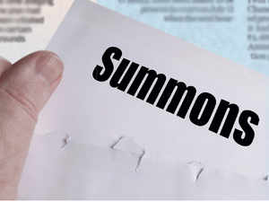 summons-BCCL