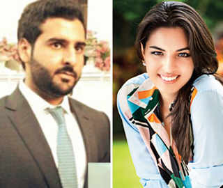 Wedding bells! Noel Tata's son Neville gets engaged to Manasi Kirloskar in Mumbai