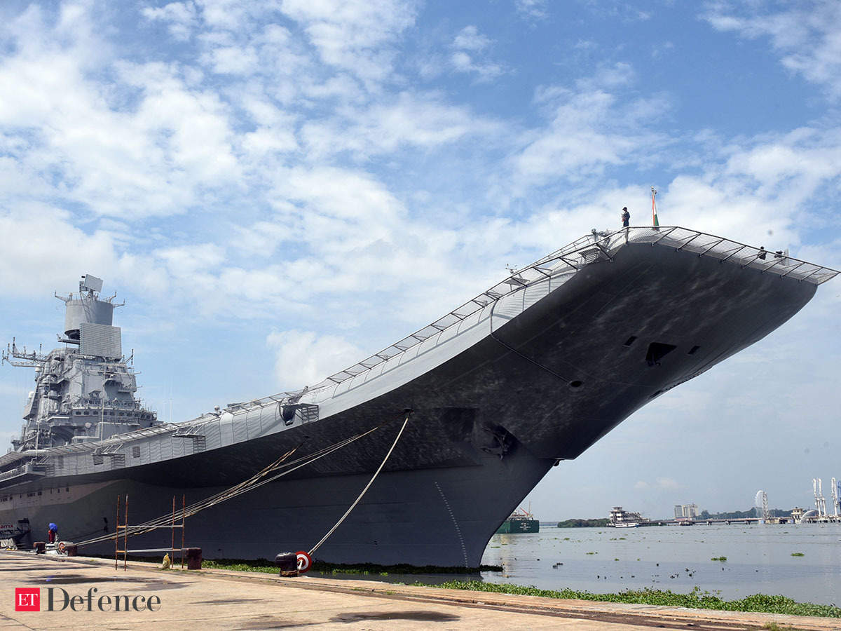 Indian Navy: Varuna is largest Indo-French naval exercise to