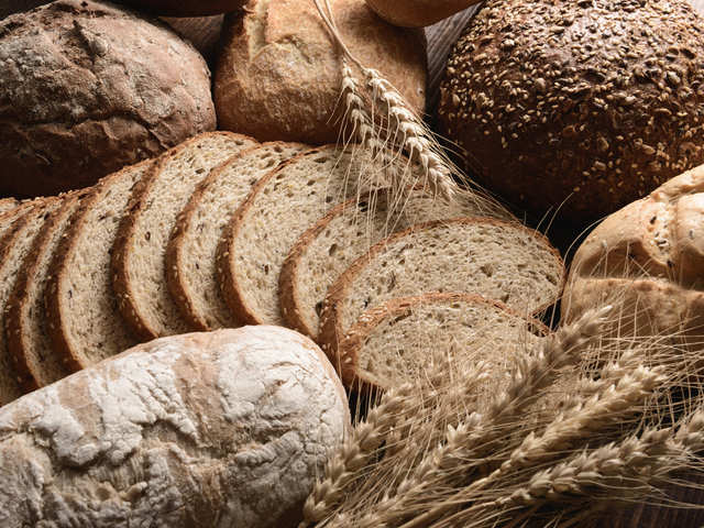Older than you think: Modern day bread wheat originated 10,000 years ago