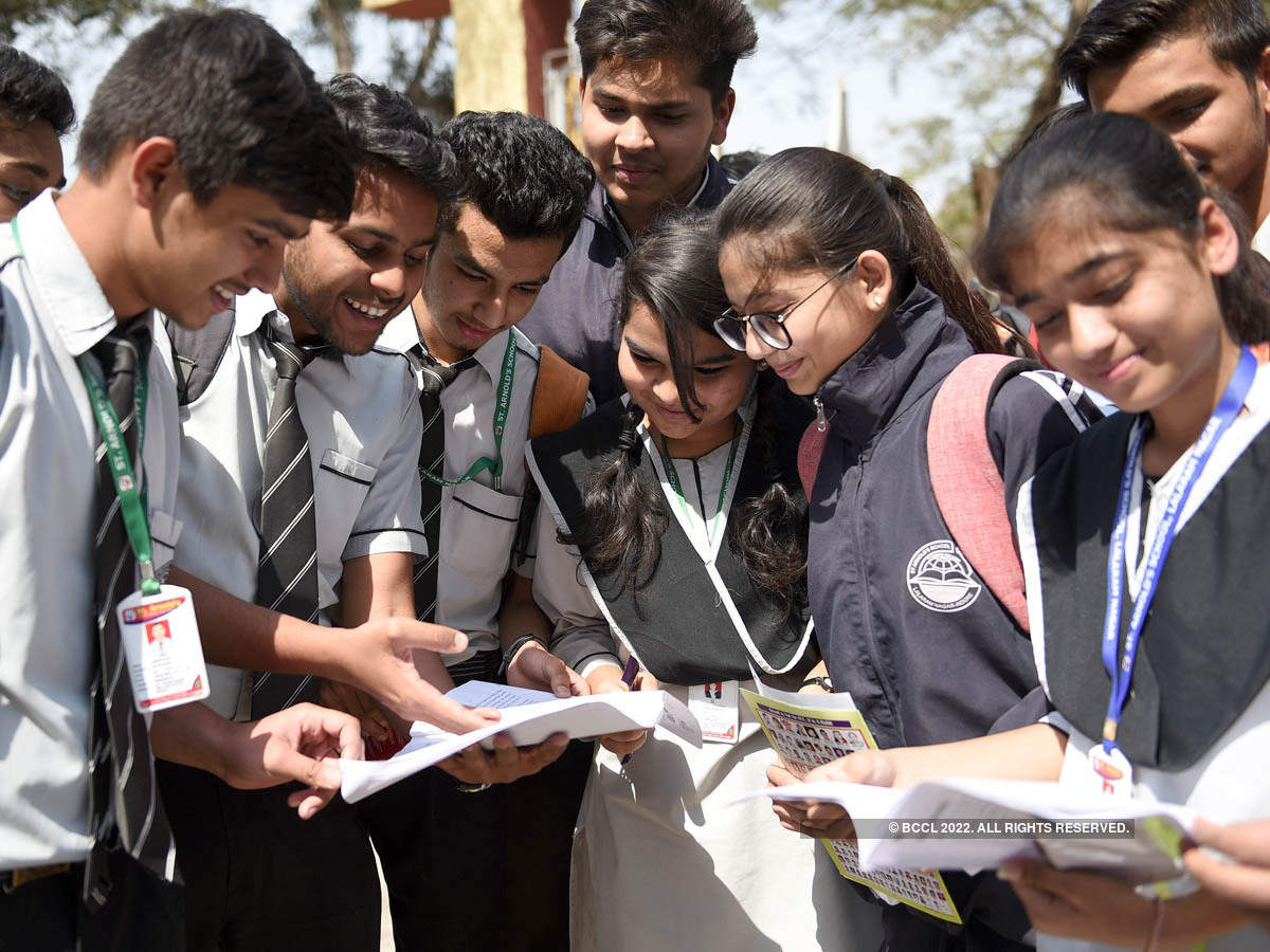 CBSE 10th results: CBSE announces Class 10 results  Here are