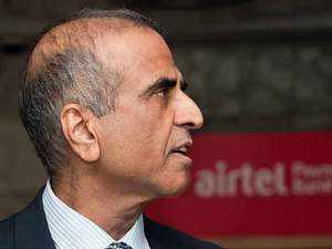 Bharti Airtel reports surprise Q4 profit of Rs 107 cr on exceptional gain