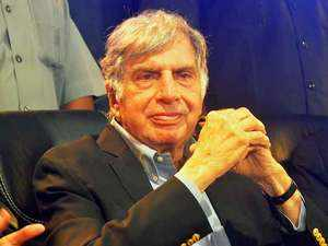Ratan Tata invests an undisclosed amount in Ola Electric Mobility