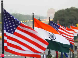 India-US Trade