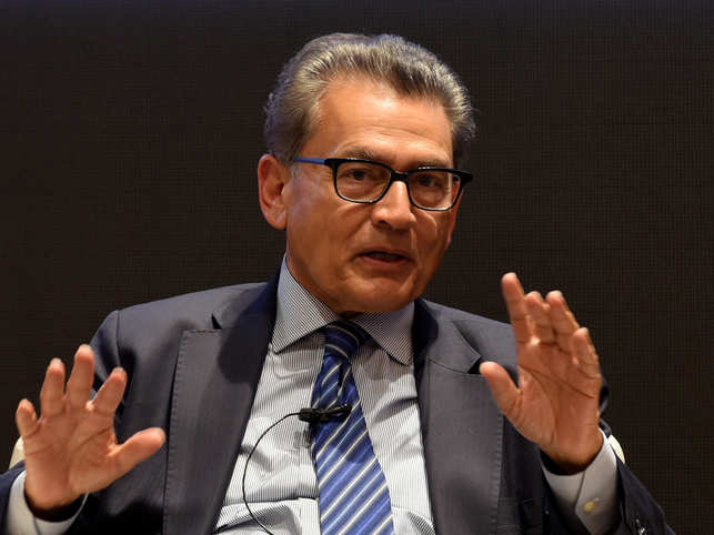 Rajat Gupta's trick to woo clients: Treat them to home-cooked Kashmiri food by wife