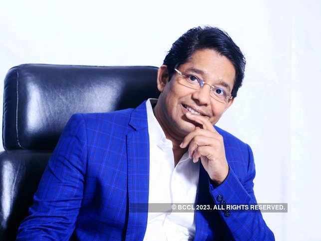 Mahesh Shetty, founder-promoter, MT Educare Ltd