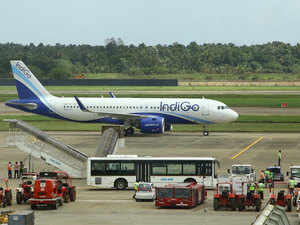 IndiGo flights: IndiGo's new plan shows it isn't going to let up on