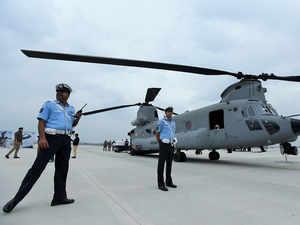 IAF beyond Balakot
